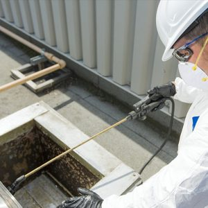 Chemical-Cleaning